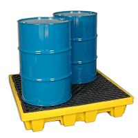 Ultra Spill containment pallet