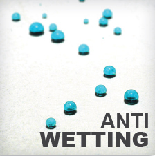 antiwetting